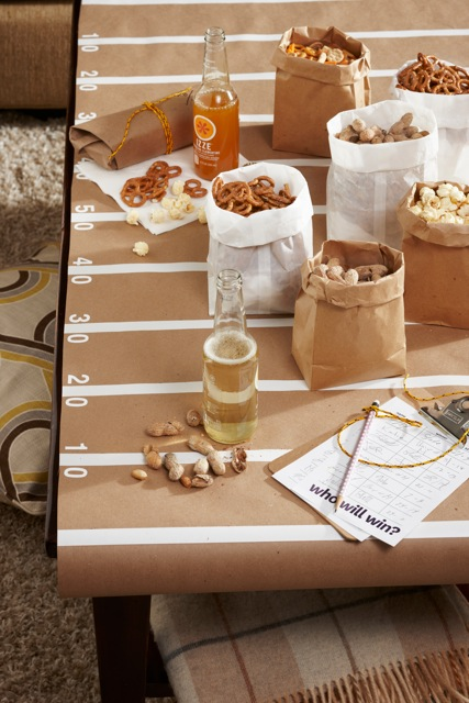 super bowl party ideas. | ciao mama