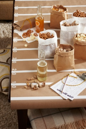 super bowl party ideas.
